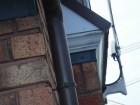 出窓木部の塗装劣化