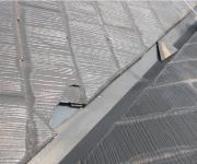 スレート屋根チェック3.屋根材が欠けている・割れている